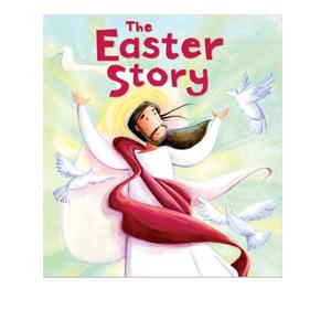 Books for kids - Easter Books