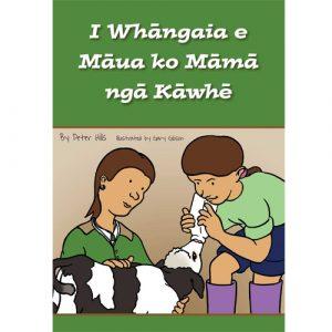 I Whangaia e Maua ko Ma mā Ngā Kāwhē