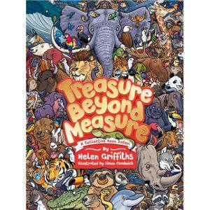 Treasure beyond measure - a collective noun safari