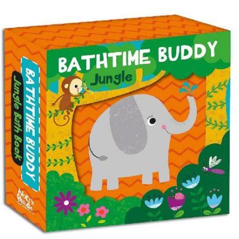 bathtime buddy jungle book