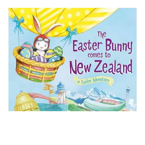 NZ Books - Easter Books