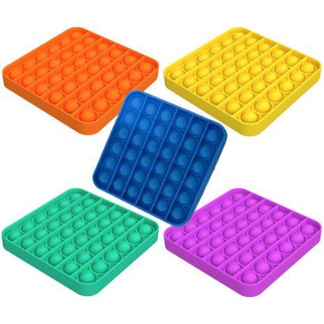 Pop It Fidget Square Toy a