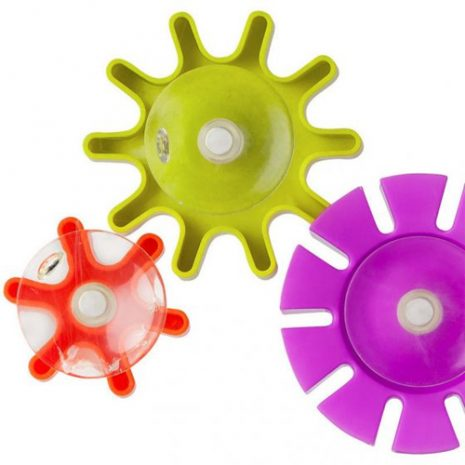 Boon Water Cogs Bath Toy