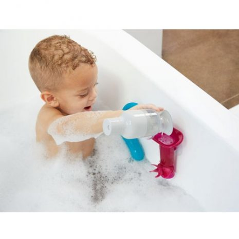 Boon Water Tubes Bath Toy