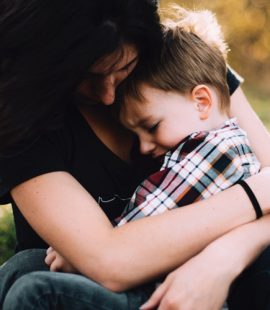 Identifying & Managing Anxiety in Children