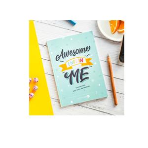Wellbeing - Gratitude journals a