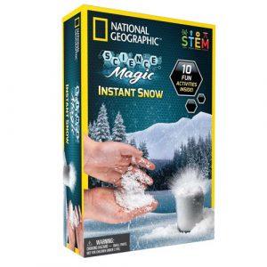 instant snow stem kit