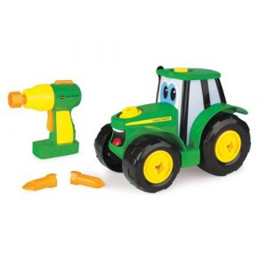 john deere build a johnny tractor