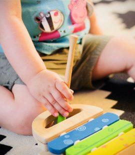 7 Fun Musical Activities for Toddlers