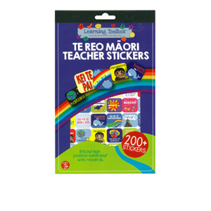 Multicultural Resources - classroom stickers