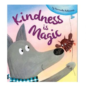kindness is magic book
