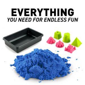 ultimate play sand stem kit